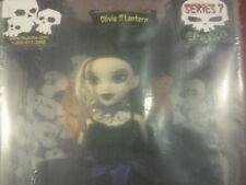 "Olivia O'Lantern ""RARE"" Bleeding edge begoth doll"