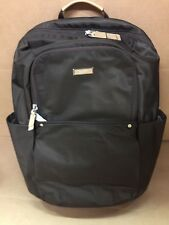 Tumi ANDORA BACKPACK Laptop Bag Nylon Dark Brown 481958BRN $325