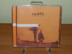 NEFFA - ARRIVI E PARTENZE CD MUSICA USATO SICURO