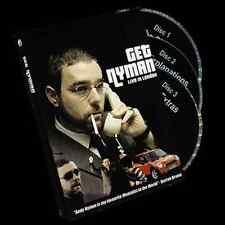 Get Nyman By Andy Nyman and Alakazam Magic