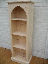 Bookcase. Gothic Style