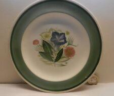 Susie Cooper Blue Gentian  Side Plate.Vintage Bone China