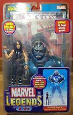 """Marvel Legends X-23 variant  6"""" toy  figure"""