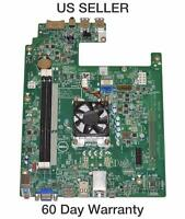 Dell Inspiron 3656 Desktop Motherboard w/ AMD A8-7410 2.2GHz CPU NNJDX