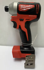Milwaukee M18 2850-20 18V 1/4-inch Brushless Hex Impact Driver - Tool Only