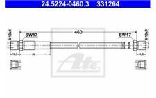 ATE Tubo flexible de frenos MERCEDES-BENZ CLASE G PUCH G-MODELL 24.5224-0460.3