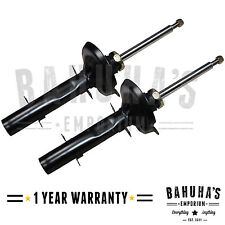 VW GOLF MK4/NEW BEETLE/BORA 2X FRONT SHOCK ABSORBER 97>2010 BRAND NEW
