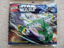 LEGO Star Wars Brickmaster - Bounty Hunter Assault Gunship 20021 - New & Sealed