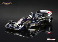 Williams FW05 F1 Walter Wolf GP Japan 1976 Arturo Merzario, Spark Modell 1:43