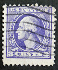 Timbre ETATS-UNIS / Stamp UNITED STATES - Yvert et Tellier n°169 obl (Cyn18)