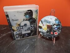 Ghost Recon Advanced Warfighter 2 Sony Playstation 3 PS3 PAL C190