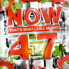 //   NOW 47 - THAT'S WHAT I CALL MUSIC / VARIOUS ARTISTS - 2 CD SET