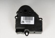ACDelco 15-71845 Heater Blend Door Or Water Shutoff Actuator