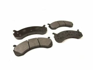 For 2007-2009 Workhorse W21 Brake Pad Set 93253RH 2008