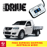 iDRIVE Sprint Throttle Controller to suit Great Wall V240/V200 from 2009 Onwards