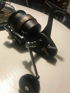 MITCHELL Vintage Sea Fishing Reel 498 X