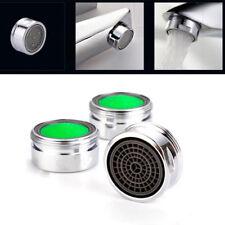New Kitchen Faucet Tap Nozzle Thread Aerator Water Saving Sprayer Filter Pro