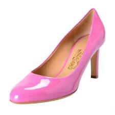 546d3565672 Salvatore Ferragamo Med (1 3 4 to 2 3 4 in) Heel Height Heels for ...