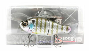 Gan Craft Song 115 Floating Jointed Lure 03 (4337)