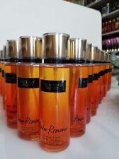 1x Victoria Secret AMBER ROMANCE Fragrance Mist Body Spray 8.4 oz MADE USA