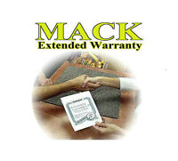 Mack 2 Year Extended Warranty for Digital Video Camera under $5000