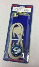 Parallel Cable Ext. 3 ft. Male/Female