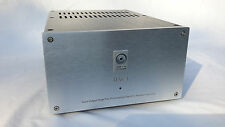 SW1X Audio Design DAC 1 STD ECC88 Valve Tube NOS DAC Note 300B 2A3 amp cd player