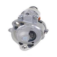 Remanufactured Starter   DENSO   280-0368