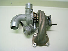 Preowned 2015 FORD EDGE TURBO CHARGER F2GE 9G438 BC Free Shipping