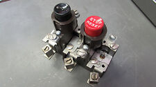 Cutler Hammer 10-3252-5 Overload Relay Assembly