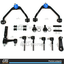 14PC Complete Front Suspension Kit for 97-04 Ford Expedition F-150 Navigator 4WD