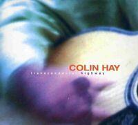 Colin Hay - Transcendental Highway [CD]
