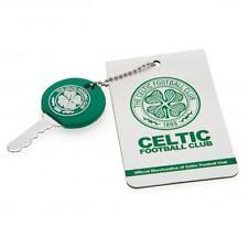 Glasgow Celtic Key Cap - Brand New Celtic Crest Design - Ideal Football Gift