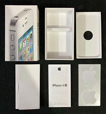 Caja iPhone 4s 16Gb