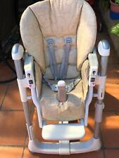 Peg Perego Prima Pappa Diner Highchair $80
