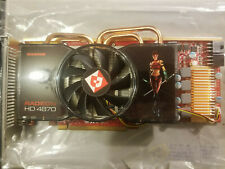 Diamond ATI Radeon HD 4870 512MB GDDR5 2X DVI 1X S-VIDEO Video Card Only
