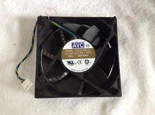 Brand New AVC DS12025B12H fan 120*120*25mm 12V 0.75A 12CM 4pin PWM