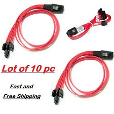 Molex 10 X Mini 10Gbps SAS SFF-8087 36Pin to 4 SATA 7Pin HDD HDD Splitter Cables