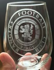 Personalised Glass RFC Stemmed/Stemless **CHECK INFORMATION**