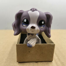 Littlest Pet Shop Figure Puppy Lps #1209 Cocker Spaniel Doll Puppy