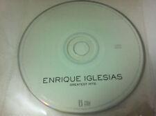 CD de musique album Enrique Iglesias