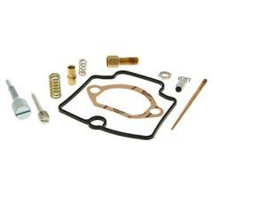 Vergaserreparaturset pour PWK plat carburateur à tiroir
