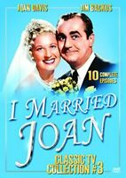 I Married Joan: Classic TV Collection 3 [New DVD] Full Frame