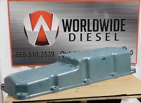 Detroit Series 60 12.7 Oil Pan, P/N: 23511691