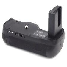 Empuñadura DynaSun 5500 Battery Grip para Nikon D5500 DSLR con cable