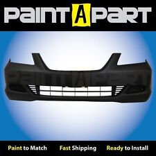 2005 2006 2007 Honda Odyssey (LX, EX) Front Bumper Cover (HO1000222) Painted