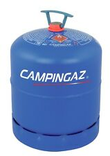 Campingaz Gas R907 Cylinder - BRAND NEW - Supplied Empty
