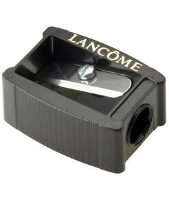 Lancome Pencil Sharpener with 1 Hole New