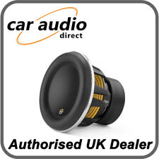 """JL Audio 12W7AE 12"""" Anniversary Edition Subwoofer Driver Dual 3Ω 1000 Watts RMS"""