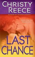 Last Chance, Paperback by Reece, Christy, Brand New, Free P&P in the UK